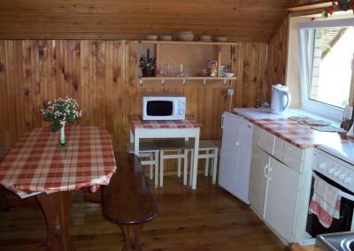 Bendro naudojimo virtuvė